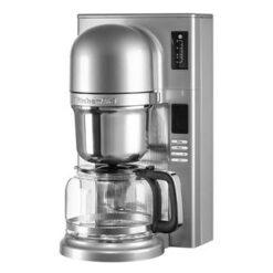 KitchenAid 5KCM0802ECU Filter Koffiezetapparaat