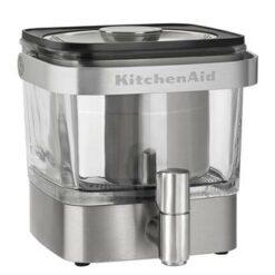KitchenAid 5KCM412ESX Cold Brew Koffiezetapparaat