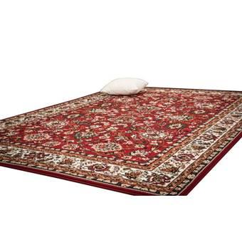 Lalee Sahara Vloerkleed 240 x 330 cm Rood 117