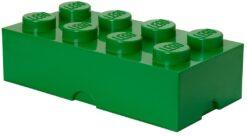 LEGO® Opbergbox Groen 50 x 25 x 18 cm
