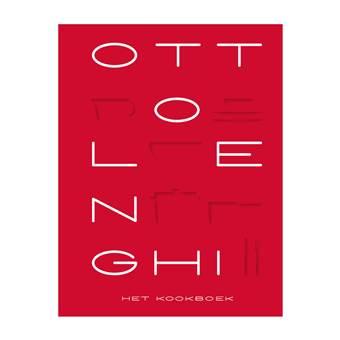 Ottolenghi Het kookboek - Yotam Ottolenghi