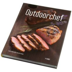 Outdoorchef Kookboek