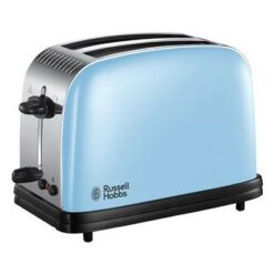Russell Hobbs Colours Plus Heavenly Blue Broodrooster