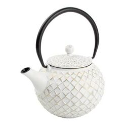 Salt & Pepper My Tea Theepot 0,8 L