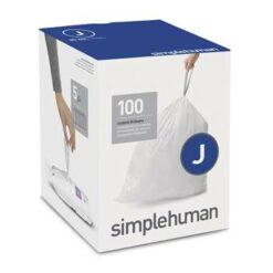 Simplehuman Code J Doos Afvalzakken 30-45 L