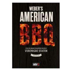 Weber's American BBQ Boek