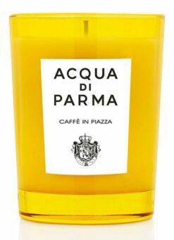 Acqua di Parma Caffè in Piazza geurkaars