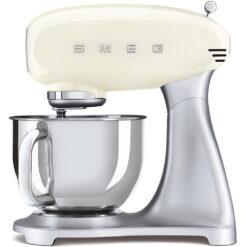 SMEG Keukenmachine Crème SMF02CREU