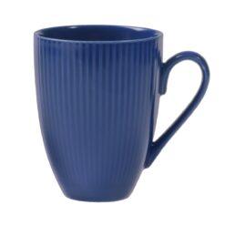 Groovy beker 30 cl Blauw