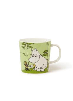Arabia Moomintroll Moomin kopje 30 cl