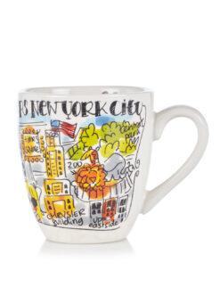 Blond Amsterdam City New York kopje 20 cl