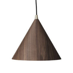Top 31 plafondlamp Walnoot-messing