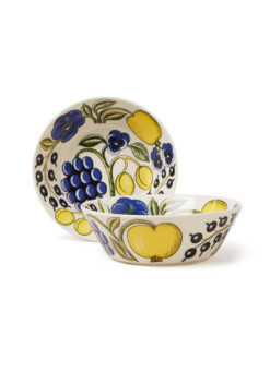 Arabia Paratiisi bowl kom set van 2