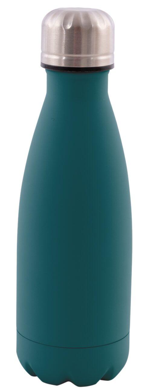 Point-Virgule Thermosfles RVS Petrolgroen 350 ml