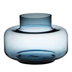 Urna vaas Donkerblauw