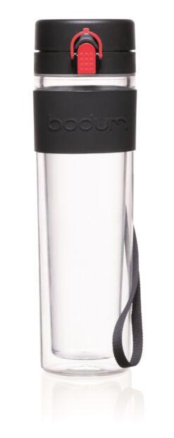 Bodum Waterfles Bistro 0.5 Liter