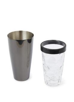Sagaform Club cocktailshaker 400 ml 2-delig