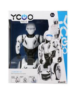 Silverlit Junior 1.0 speelgoedrobot