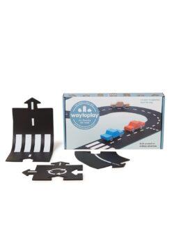Waytoplay Express Way speelgoed 16-delig