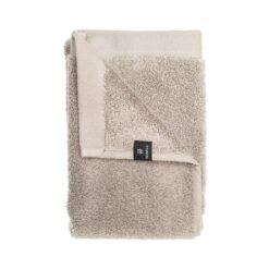 Maxime biologische handdoek lead 30x50 cm