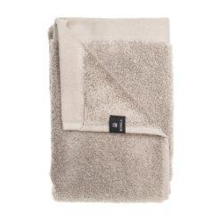 Maxime biologische handdoek lead 50x70 cm