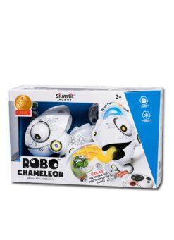 Silverlit Robo Chameleon speelgoedrobot