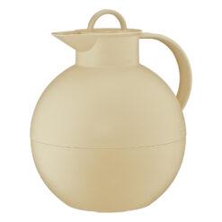 Alfi Thermoskan Kugel Pastelgeel 0.94 Liter