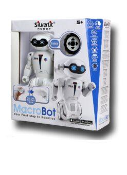 Silverlit MacroBot speelgoedrobot