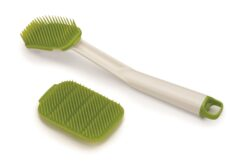 Joseph Joseph Afwasborstel En Schrobber Set Cleantech Groen
