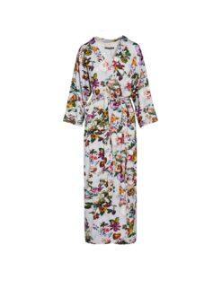 Essenza Ilona Fleur kimono met bloemenprint