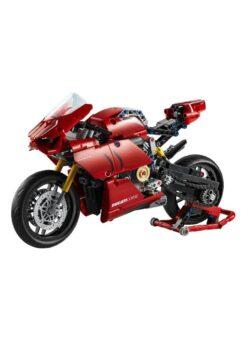 LEGO Ducati Panigale V4 R - 42107