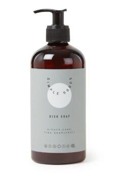 Simple Goods Afwasmiddel 450 ml