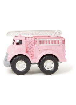 Green Toys Brandweer speelgoedauto