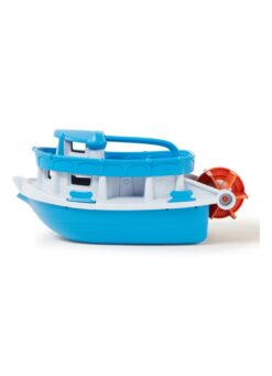 Green Toys Paddle Boat speelgoedboot