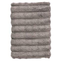 Inu handdoek 50x100 cm Taupe