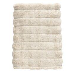 Inu handdoek 50x70 cm Sand