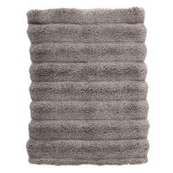 Inu handdoek 50x70 cm Taupe