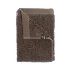 Maxime handdoek brownie 30x50 cm