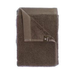 Maxime handdoek brownie 50x70 cm