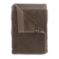 Maxime handdoek brownie 70x140 cm